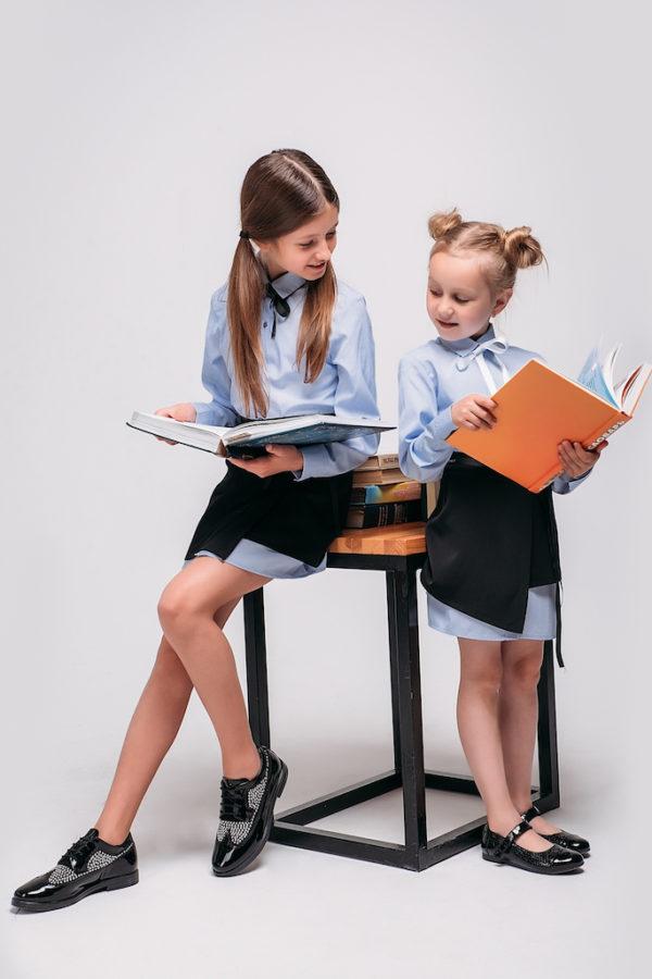 Cool School традиции стиля в школьной коллекции See Arsi