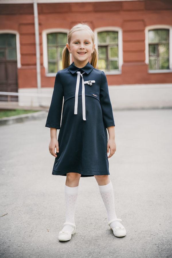 Платье Cool School