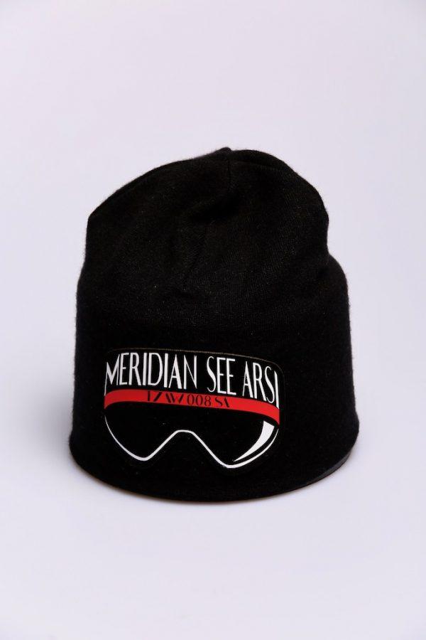 Шапка See Arsi Meridian фирменный шеврон очки