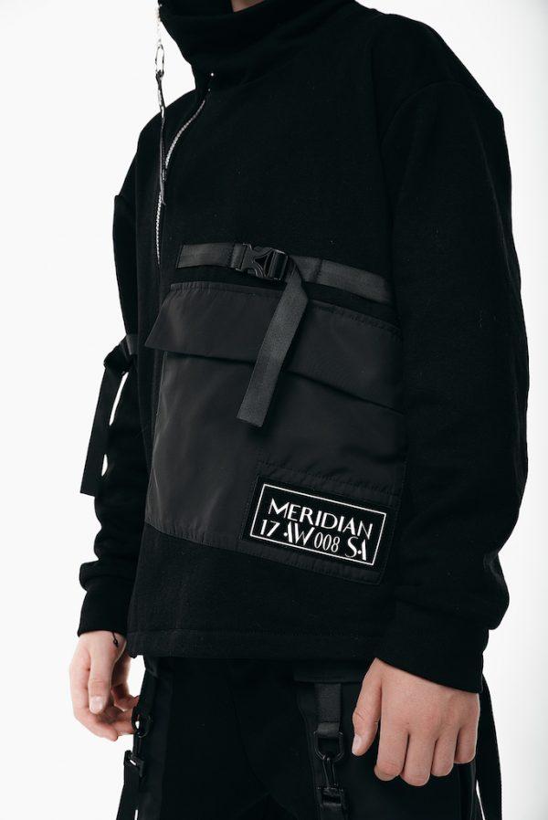 Urban Jacket черный