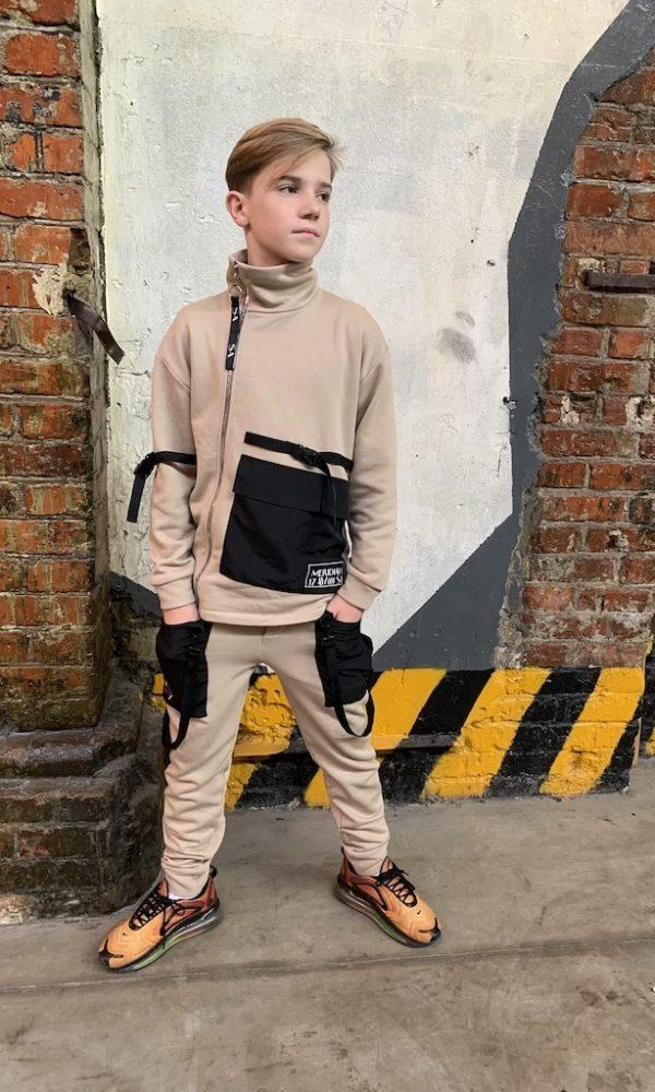 Urban Jacket бежевый
